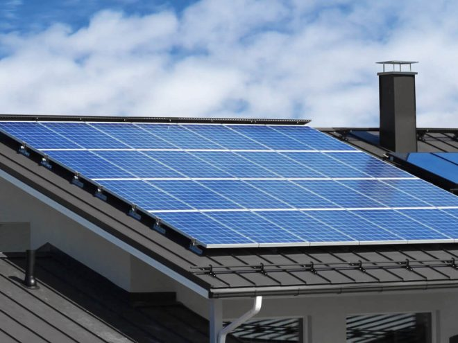 Clean, Affordable, Accessible Solar Power